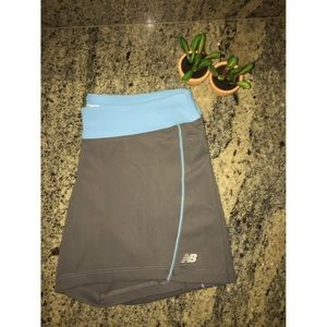 New Balance active shorts